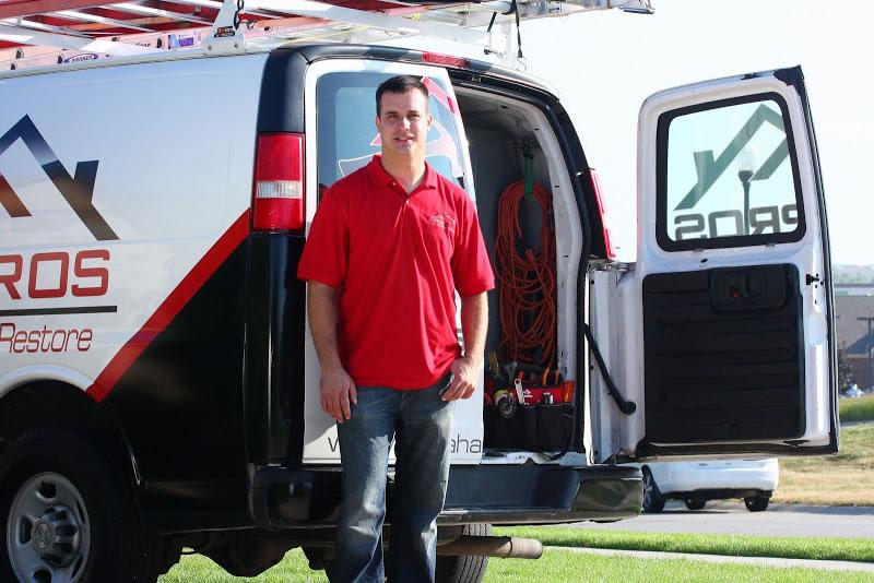 Dustin Dubas, Omaha Home Pros